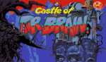 Castle of Dr. Brain